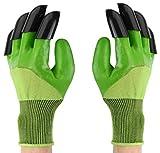 Garden Genie Gloves, Claws Garden Gloves for