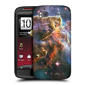DIY Case Designs Carina Nebula Outer Space Protective Snap-on Hard Back Case Cover for HTC Sensation XE Sensation by ruishername