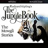 #8: Rudyard Kipling's The Jungle Book: The Mowgli Stories