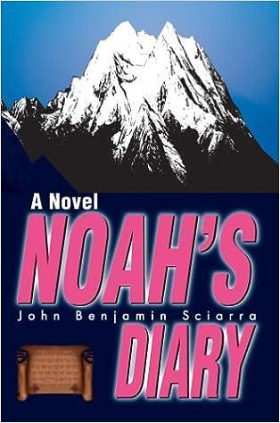 Noah's diary
