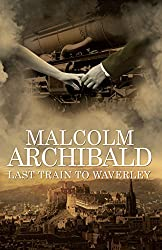 Last Train to Waverley