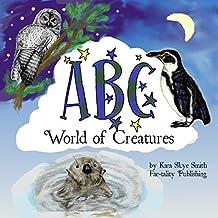 ABC World of Creatures