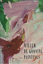 Willem de Kooning - Paintings