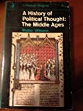 History of Political Thought: The Middle Ages