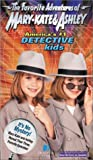 Favorite Adventures of Mary-Kate & Ashley [VHS] [Import]