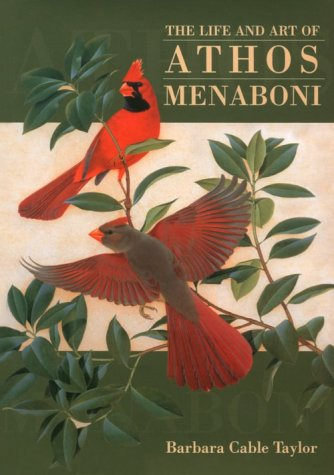 The Life & Art of Athos Menaboni pdf