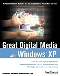 Great Digital Media with Windows XP