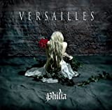 Versailles - Philia (CD+CARD) [Japan CD] WPCL-10925