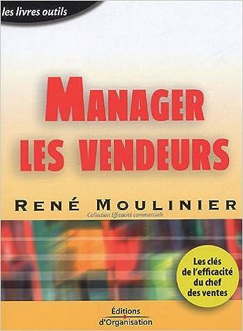Télécharger en ligne Manager les vendeurs pdf