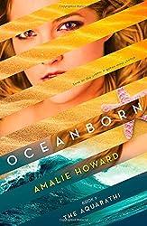 Oceanborn (The Aquarathi) (English Edition) by Amalie Howard (2014-07-29)