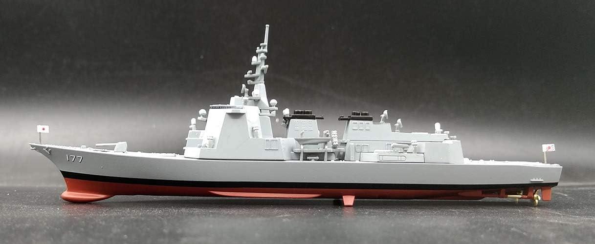 1:900 JMSDF Japan Army Militär SD39 Schlachtschiff Zerstörer JS Atago