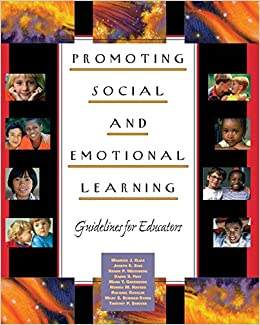 Descargar gratis Promoting Social And Emotional Learning: Guidelines For Educators Epub