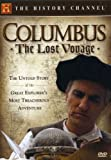 Columbus: The Lost Voyage [DVD]
