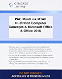 img - for LMS Integrated MindTap Computing, 1 term (6 months) Printed Access Card for Parsons/Beskeen/Cram/Duffy/Friedrichsen/Reding s Illustrated Computer Concepts and Microsoft Office 365 & Office 2016 book / textbook / text book