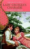 img - for Lady Cecelia's Charade (Zebra Regency Romance) book / textbook / text book
