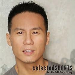 Selected Shorts: Draft Day