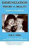 Immunization Theory vs. Reality, Neil Z. Miller, 1881217124