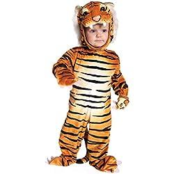 Underwraps Baby's Tiger, Brown, Medium (18 - 24 Months)