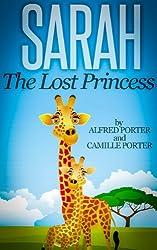 Sarah The Lost Princess