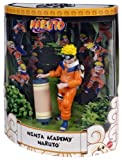 Naruto Ninja Academy Action Figure Comic Con Exclusive