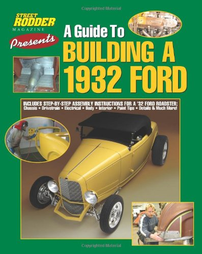 ford 1932 - 3