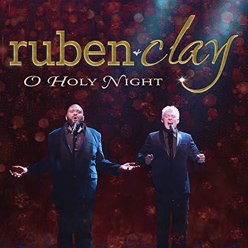 O Holy Night (Christmas Night Song O Holy)