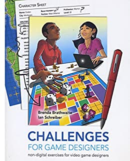 Challenges For Game Designers Ebook Download