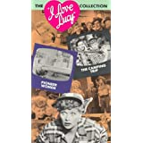 I Love Lucy: Pioneer Women & Camping