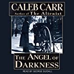 The Angel of Darkness | Caleb Carr