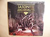 Jason and the Argonauts LASERDISC The Criterion Collection