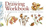 Drawing Workbook, Jill Bays, 0715312324