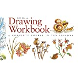 Drawing Workbook: A Complete Course in Ten Lessons