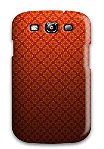 Premium Durable Pattern S Fashion Tpu Galaxy S3 Protective Case Cover