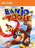 Xbox LIVE 1200 Microsoft Points for Banjo-Kazooie [Online Game Code] image