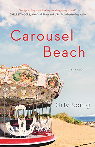 - Carousel Beach: A Novel