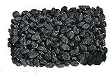 Leeve Dry Fruits Seedless Afghan Black Raisins- 200 gms