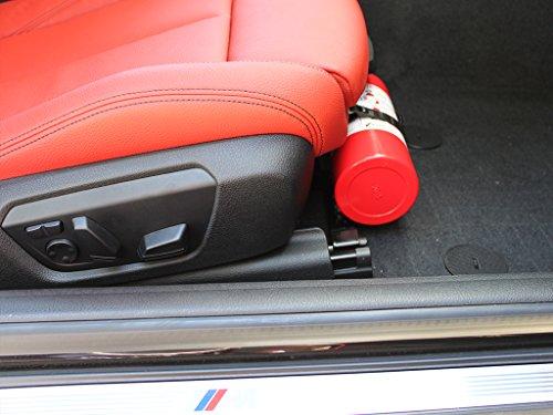 4 Bracketeer+Extinguisher+Bracket+Universal+Vehicles