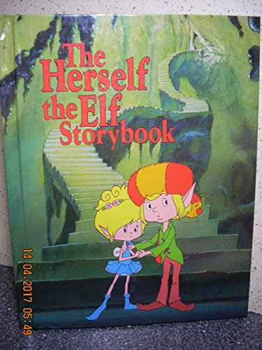 The Herself the Elf Storybook]()