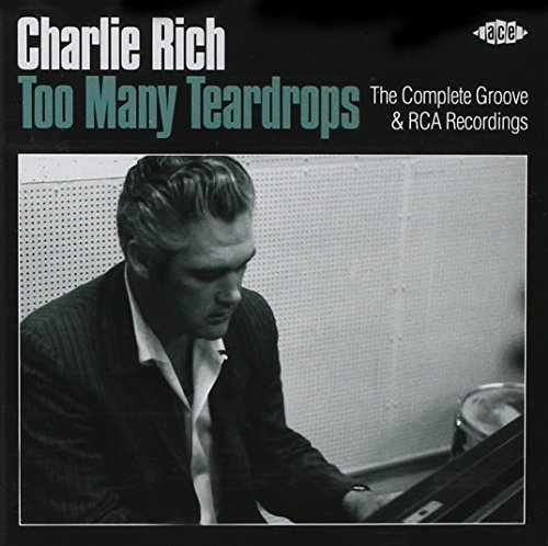- Too Many Teardrops - The Complete Groove & Rca Recordings