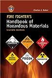 img - for Fire Fighter's Handbook Of Hazardous Materials book / textbook / text book
