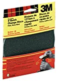 3M 9142W 5'' Medium Grit Quick Change Sanding Disk