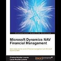Microsoft Dynamics NAV Financial Management (English Edition)