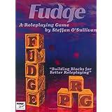 Fudge RPG: 10th Anniversary Edition