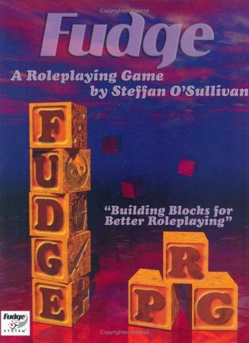 Fudge, 10th Anniversary Edition