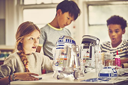 littleBits Star Wars Droid Inventor Kit by littleBits (Image #10)