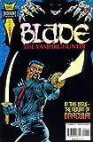 marvel blade comic - Blade (Issue #1)