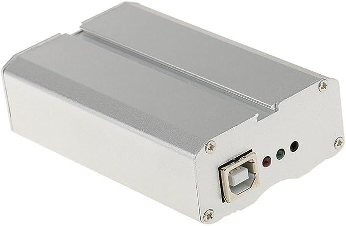 MagiDeal OBDII Diagnostic Scanner SMPS MPPS Flasher ECU Chip pour Audi BMW VW Ford
