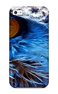 ZippyDoritEduard Premium Protective Hard Case For Iphone 5c- Nice Design - Owl