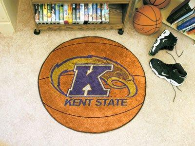 FANMATS Kent State University Basketball (Kent State Basketball Rugs)