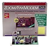 Zoom 2925 Fax/Modem 56K PCI Dualmode (V.90)